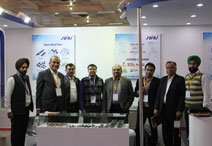 Automechanika New Delhi 2015