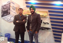 Engineering Expo 2013 Ludhiana